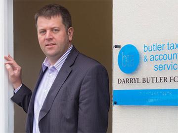 Darryl Butler